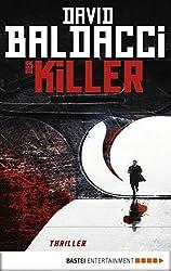 Der Killer: Thriller. Will Robies erster Fall