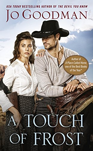 A Touch of Frost (The Cowboys of Colorado Book 1) (English Edition) (Jo Goodman)