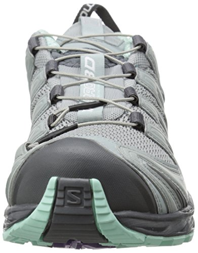 Salomon XA Pro 3D, Chaussures de randonnée femme Grey