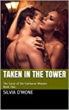 Taken in the Tower: The Curse of the Fairborne Women Book Two
