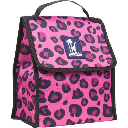 wildkin-kids-pink-leopard-lunch-bag-multi-colour