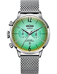 Welder WWRC400 Men's Wristwatch