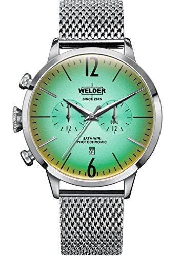 Welder Breezy relojes hombre WWRC400