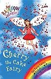 The Party Fairies: 15: Cherry The Cake Fairy (Rainbow Magic)