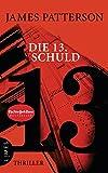 Die 13. Schuld: Thriller (Women's Murder Club) bei Amazon kaufen
