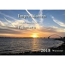 Impressionen von der Sonneninsel Fehmarn - Fotokalender 2018