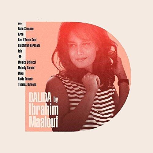Dalida By Ibrahim Maalouf (CD Digisleeve - Tirage limité)