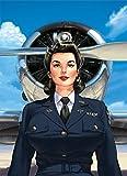 Angel Wings - Coffret 3 volumes : Burma Banshees ; Black Widow ; Objectif Broadway