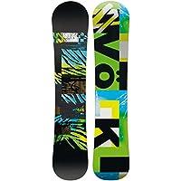 Herren Freeride Snowboard Völkl Dimension 159 Wide 2014