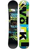 Herren Freeride Snowboard Völkl Dimension 159 Wide 2014