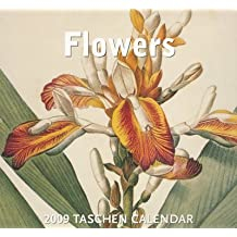 Flowers 2009: Tear-off (Abreißkalender) (Tear Off Calendar)