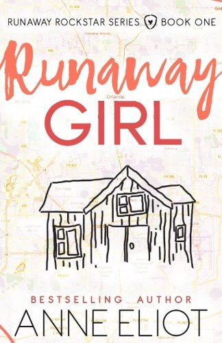 Runaway Girl (Runaway Rockstar Series)