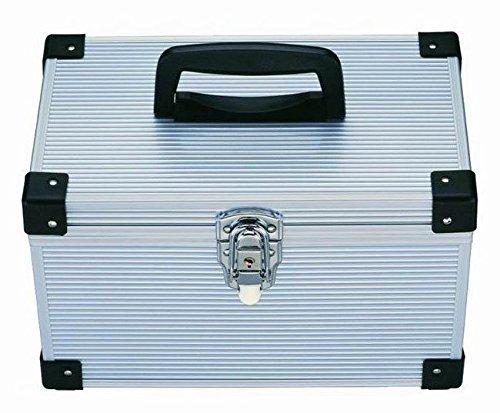 Preisvergleich Produktbild Generic.-FL-BLU RAY DVD CD inium HT-Flight Ight Aluminium-CD-Koffer.