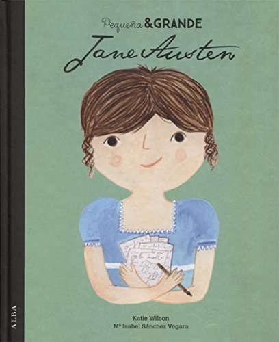 Pequeña y grande Jane Austen (Pequeña & Grande) por Mª Isabel Sánchez Vegara