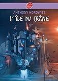 L'île du crâne (Fictions t. 901) - Format Kindle - 9782013230544 - 4,49 €