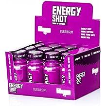 Bebida energética con cafeína - Little Dragon Energy Shot - Con 180mg de Cafeina en cada