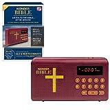 Wonder Bible - der Sprechende King James Bibel Audio Player, Wie Im Fernsehen Gesehen