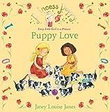 Princess Poppy: Puppy Love (Princess Poppy Picture Books Book 22) (English Edition)