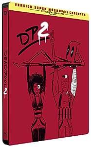 Deadpool 2 - (edition Steelbook) [Blu-ray]