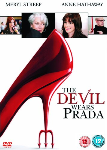 Twentieth Century Fox Devil Wears Prada [UK Import]