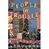 People in Trouble by Sarah Schulman (1991-01-30)