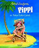 Pippi in Taka-Tuka-Land: farbig