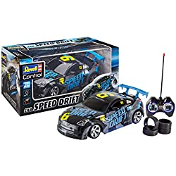 Revell Car Speed Drift Juguetes a Control Remoto 24483