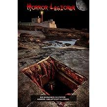 Horror-Legionen 1: Der Almanach deutscher Horror- und Mystery-Autoren