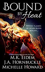 Bound By Heat: A Dragon Shifter Anthology (English Edition)