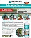 Grünbelag-Entferner 1 L Super- Konzentrat reicht für bis zu 200qm