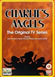 Charlie's Angels: To Kill An Angel/Night Of The Strangler [DVD] [1977] by Kate Jackson