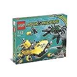 LEGO Aqua Raiders 7774 - U-Boot und Riesenkrebs - LEGO