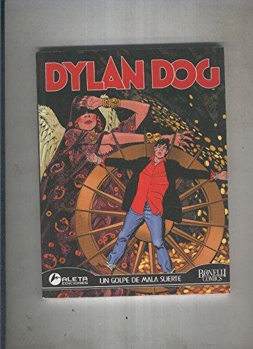 Dylan dog numero numero 016
