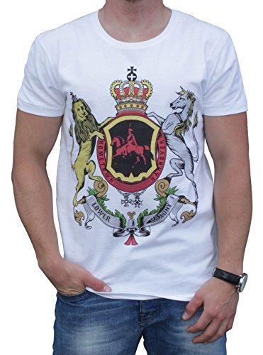 HT, Herren T-Shirt, Niedersachsen, HT-14-08, Gr. M