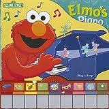 Elmo's Grand Piano (Sesame Street (Publications International))