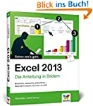 Excel 2013: Die Anleitung in Bildern