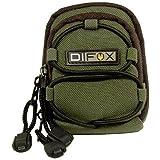 Difox - Color 100 Cordura - Étui - Olive (Import Allemagne)