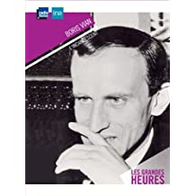 Boris Vian - l'Incandescent