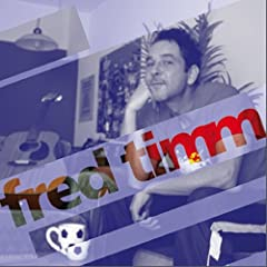 Fred Timm
