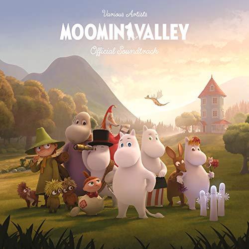 1807bab7e Moomin valley the best Amazon price in SaveMoney.es