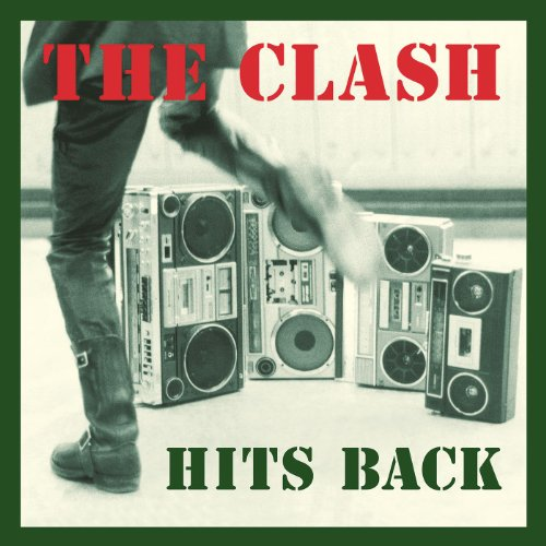 Rock the Casbah (Bob Clearmoun...
