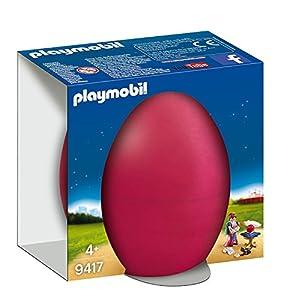 PLAYMOBIL- Pitonisa Juguete, Multicolor, (geobra Brandstätter 9417)