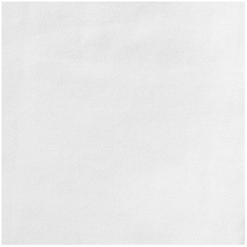 ELEVATE Polo Markham Femme blanc/anthracite