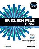 English File Digital A2/B1