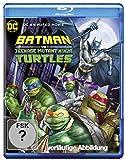 Batman/Teenage Mutant Ninja Turtles [Blu-ray]