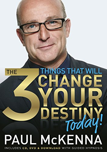 The 3 Things That Will Change Your Destiny Today!