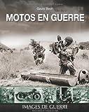 Motos en guerre