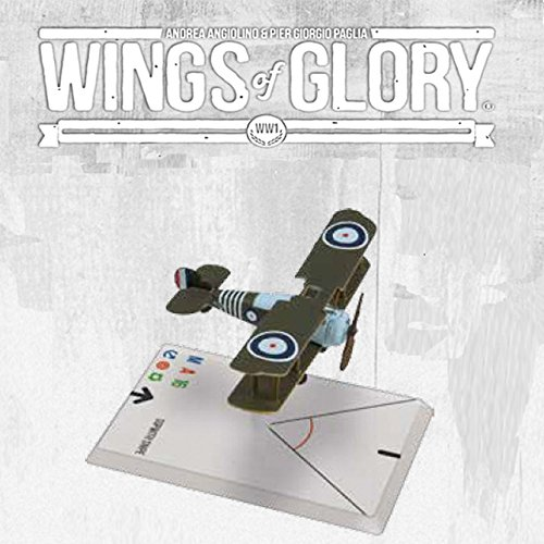 Preisvergleich Produktbild Wings of Glory: Sopwith Snipe