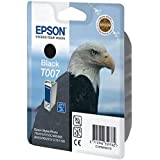 Epson T007 Black Ink Cartridge - Original