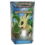 Pokemon-Kartenspiel-Majesttischer-Morgen-Wald-Wuch
